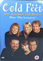 Cold Feet [DVD]