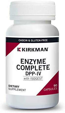 Enzym Complete DPP IV with Isogest product image