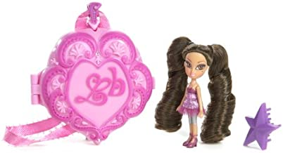 Lil Bratz Yasmin Mini Surprise Locket