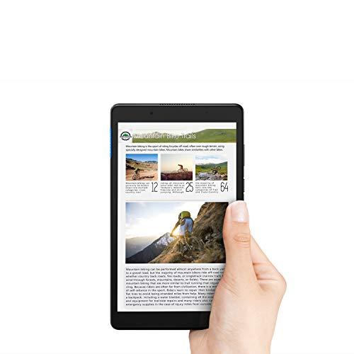Lenovo Tab E8 WiFi - Tablet 16GB, 1GB RAM, Black