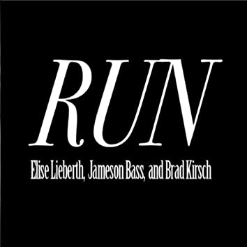 Run (feat. Songs With Friends & Brad Kirsch) - Single