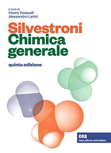 Chimica generale 5 ed.