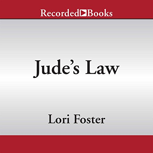 Jude's Law audiobook cover art