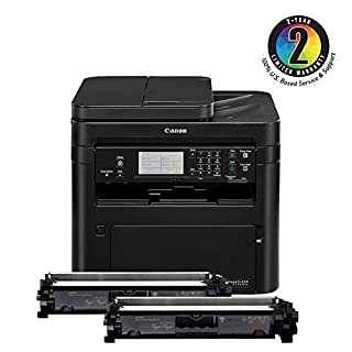 Canon imageCLASS MF269dw VP - All in One, Wireless, Mobile Ready, Duplex Laser Printer (Comes with 2 Year Limited Warranty) (B07QH7MRFF) | Amazon price tracker / tracking, Amazon price history charts, Amazon price watches, Amazon price drop alerts