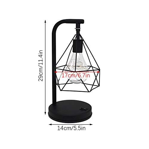 KEISL Lámparas de mesa