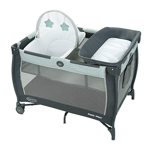Graco Pack 'n Play Care Suite Playard, Winfield