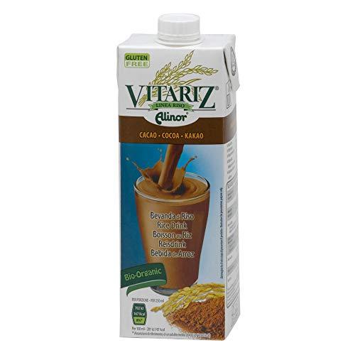 Vitamist Nutura Rice Drink Chocolate, 1000 ml, 1 Units