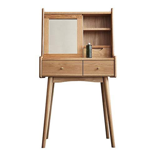 WyaengHai dressoir tafel 2 laag 3 lade dressoir plank multifunctionele houten laag 2 voor het opslaan van dagelijkse benodigdheden stoel dressoir tafel