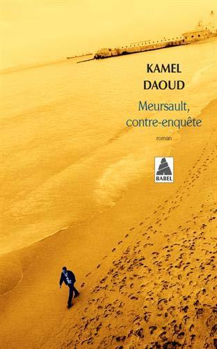 Meursault, contre-enquête (Babel)
