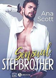 Sensual stepbrother par Ana Scott
