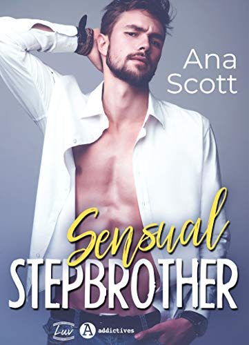 Sensual Stepbrother (French Edition)