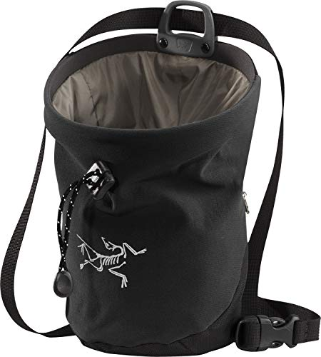 Arc'teryx C80 Chalk Bag (Black, Large)