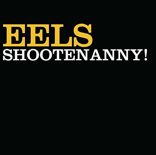 Cover Shootenanny!