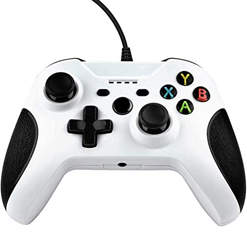AMAZOM Wired Controller for Xbox one, USB WiredGame Controllers...