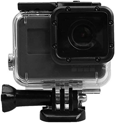 Leya-LY Camera Waterproof Case Challenge the lowest price GoPro Imitation for Max 74% OFF Cover