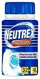 Neutrex Pastillas Efecto Lejía 32 Lavados
