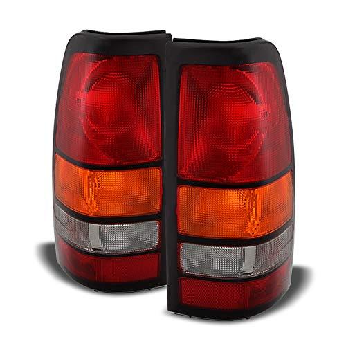 04 gmc cab lights - 5