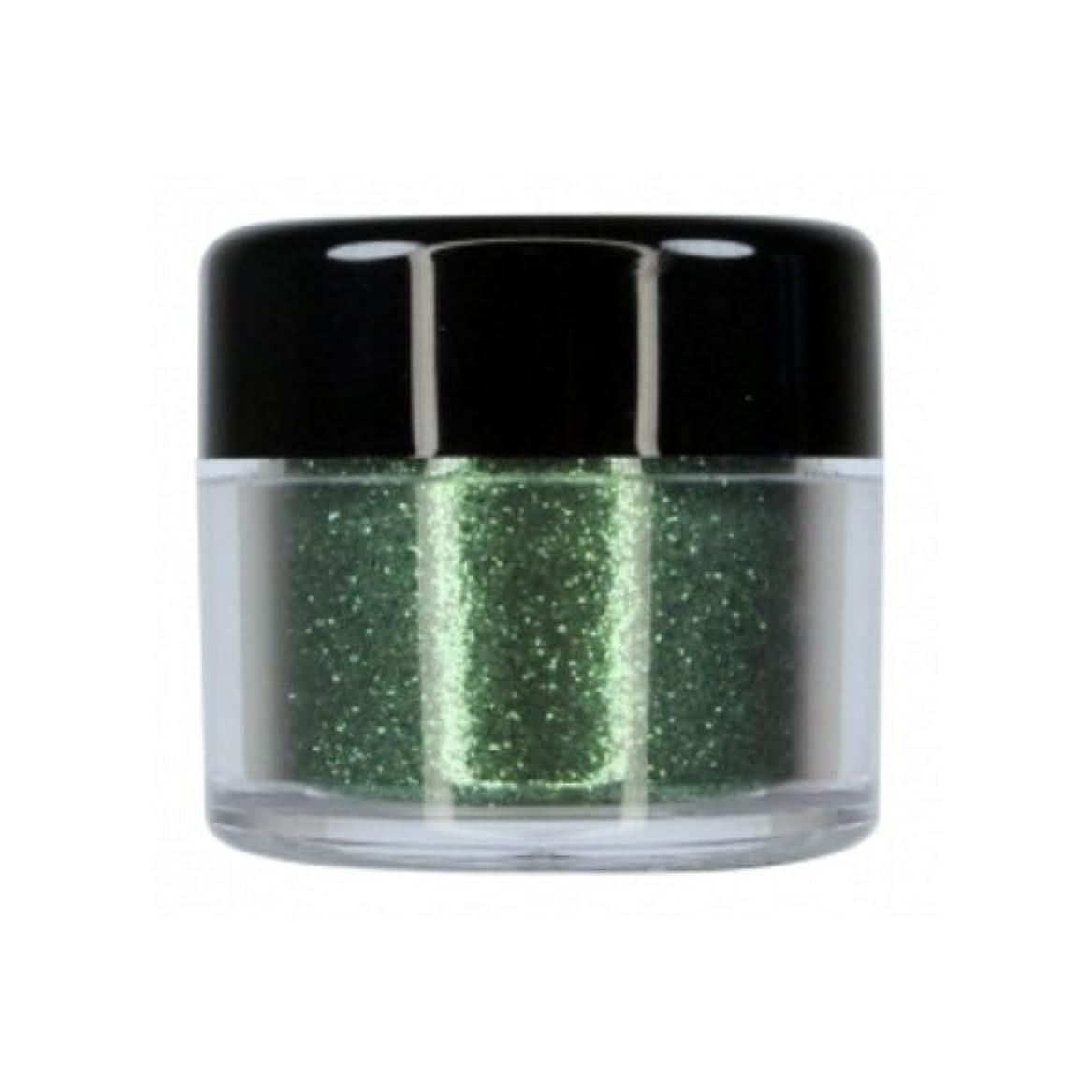 連続したダイヤモンド高さ(6 Pack) CITY COLOR Sparkle & Shine Loose Glitter - Carnival Samba (並行輸入品)