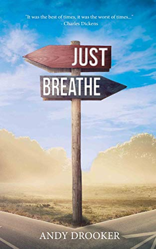 Just Breathe: A CF Medical Memoir