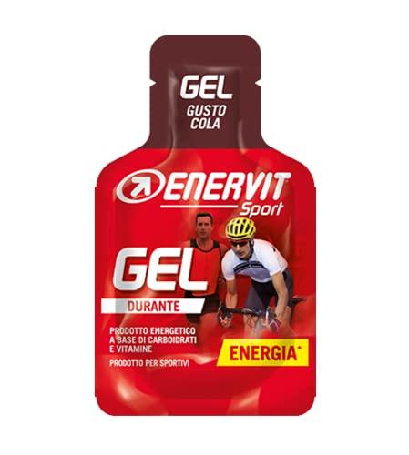 Enervit Sport Gel Cola Box 24pz x 25ml