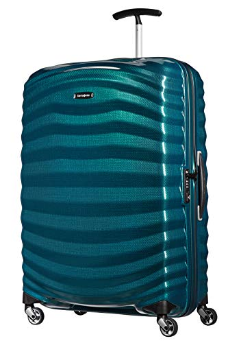 Samsonite Lite-Shock - Spinner L Valise, 75 cm, 98,5 L,...