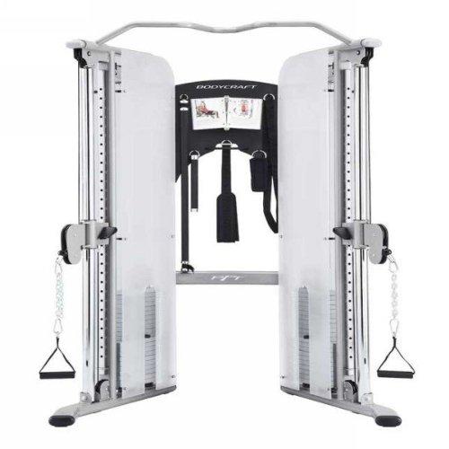Body Craft PFT160 V2 PFT Functional Trainer44