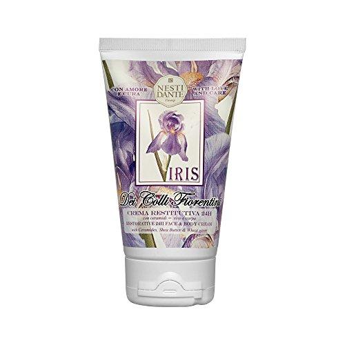Nesti Dante 24 h Face & Body Cream Fiorentini Iris, 150 ml