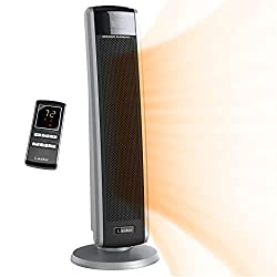 best top rated ceramic space heater 2021 in usa