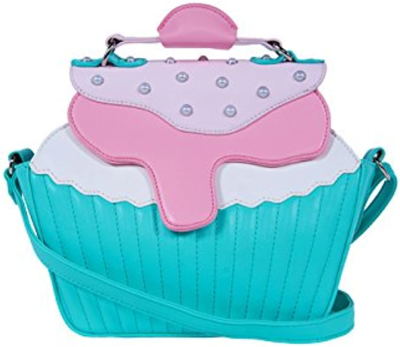 Iron Fist Bakers Dozen Cupcake Handbag
