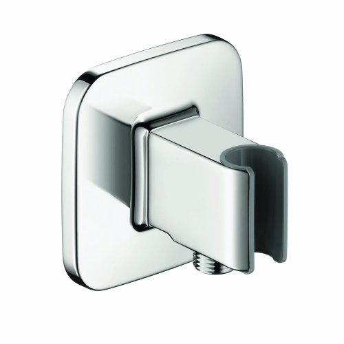 Axor 19622001 Bouroullec Porter with Outlet, Chrome