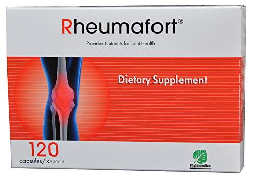Schmerzkapseln 120 St, pflanzliche Inhaltstoffe, beheben Entzündung, Schmerzen, Schwellung, bei Rheuma, Arthrose, Gelenke, Muskelschmerzen, schmerztabletten entzündungshemmend