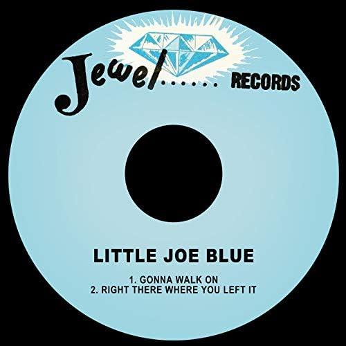 Little Joe Blue