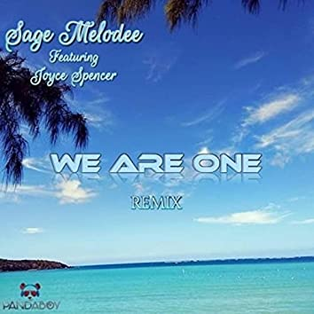 WE ARE ONE REMIX