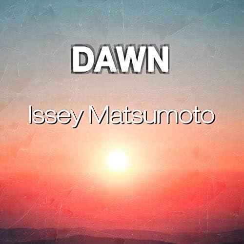 Issey Matsumoto