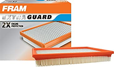 FRAM Extra Guard Air Filter, CA8817 for Select Jeep Vehicles