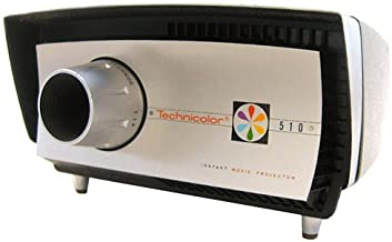 Technicolor Super 8MM