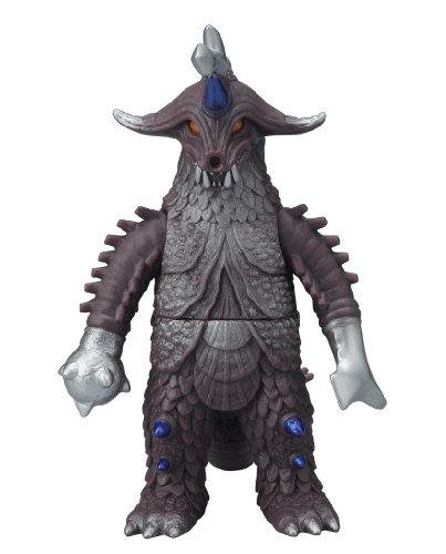 ウルトラ怪獣シリーズ 18 バラバ