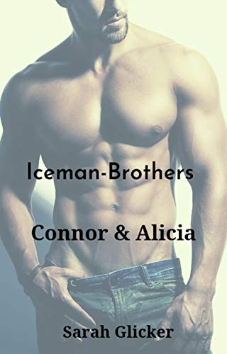 Iceman Brothers: Connor & Alicia