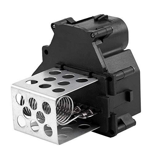 Resistencia del ventilador del ventilador del calentador para Citroen Berlingo C1 C4 Xsara Picasso 9649247680