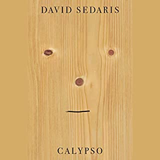 Calypso audiobook cover art