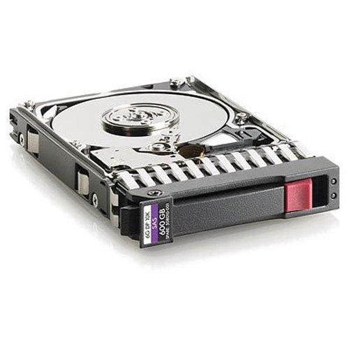 HP 581286-B21 (600 GB, 6G, SAS, 10.000 K, 600, 16 MB Cache, 6,35 cm (2,5 Zoll), interne Bare oder OEM-Laufwerke)