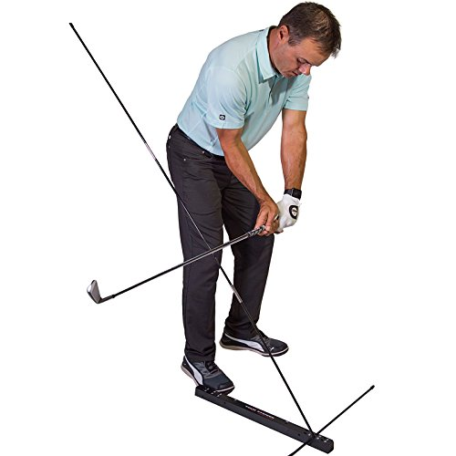 Best Golf Swing Plane