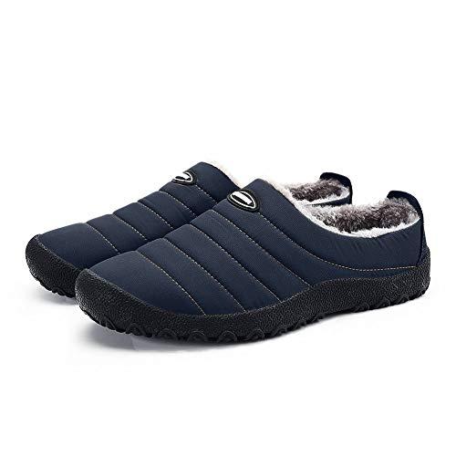 Zapatillas Invierno Hombre Casa marca ASLISA