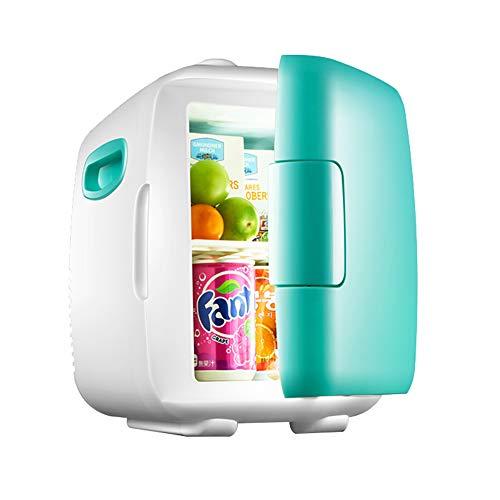 8L Coche De Refrigerador Portátil Coche Inicio Mini Pequeño De Una Puerta De Refrigeración Dos Personas Mundial Dormitorio Frigorífico