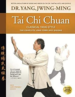 Best tai chi chuan yang style long form Reviews