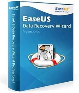easeus recovery pro