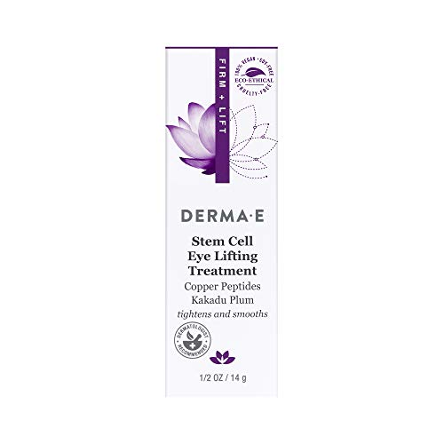 DERMA E Stem Cell Lifting Eye Treatment
