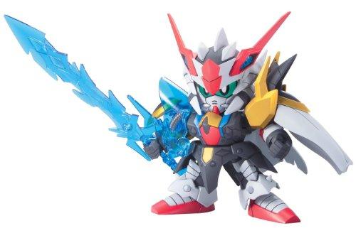 BB Senshi No.378 LEGEND BB Maryu spadaccino a zero Gundam (japan import)