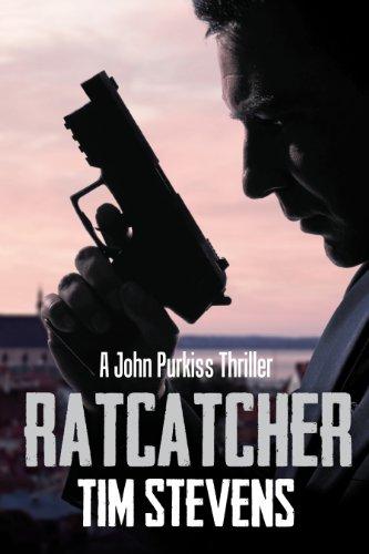 Ratcatcher (John Purkiss Thriller Book 1) (English Edition)