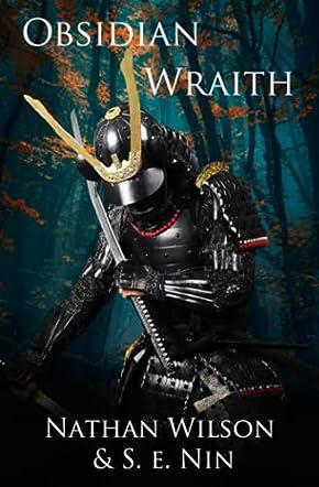 Obsidian Wraith